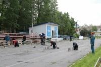 Соревнования пожарных в Туле, Фото: 4