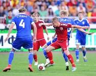 «Арсенал» Тула - «Волгарь» Астрахань - 1:1, Фото: 107