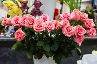 Ассортимент тульских цветочных магазинов. 28.02.2015, Фото: 6