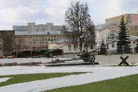 Ремонт площади Победы, Фото: 16
