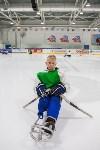 """Детская следж-хоккейная команда """"Тропик"""", Фото: 9"""
