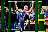 Международный открытый турнир по дворовым видам спорта «Street Workout Tula». 28 июля 2013, Фото: 13