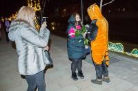 Туляк сделал предложение своей девушке на набережной, Фото: 8