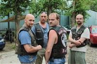 В клубе «М2» для «забитых» туляков выступили татуированные музыканты, Фото: 8