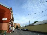 Улица Металлистов перекрыта, Фото: 5