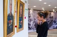 """Открытие выставки """"Маршалы Победы"""", Фото: 2"""