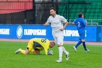Игра легенд российского и тульского футбола, Фото: 79