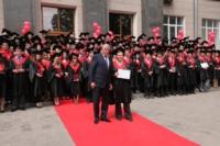 Вручение дипломов магистрам ТулГУ. 4.07.2014, Фото: 211