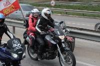 Открытие мотосезона в Новомосковске, Фото: 34
