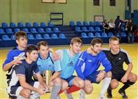 Мини-футбольный турнир памяти Николая Козьякова. 16 ноября, Фото: 8