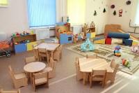 В селе Дедилово Киреевского района открылся новый детский сад, Фото: 7