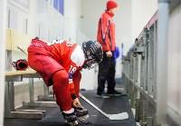 I-й Кубок главы администрации Новомосковска по хоккею., Фото: 41
