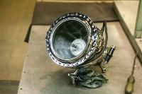 Как все устроено: секреты создания Тульского самовара, Фото: 54
