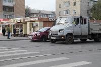 Приемка работ и мнения экспертов о закрытии участка ул. Энгельса для автомобильного транспорта, Фото: 6