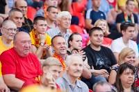 """Встреча """"Арсенала"""" с болельщиками. 27 июля 2016, Фото: 78"""