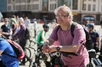 В семейном велопараде приняли участие сотни туляков , Фото: 18