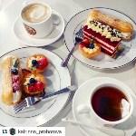 Cafe de France, кофейня-кондитерская, Фото: 6