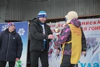 В Туле состоялась традиционная лыжная гонка , Фото: 70