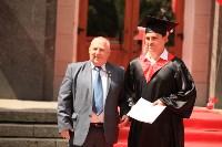 Вручение дипломов магистрам ТулГУ, Фото: 108