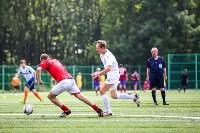 4-ый традиционный футбольный турнир среди журналистов, Фото: 46