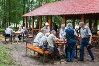 """""""Большие шахматы"""" в Центральном парке, Фото: 2"""