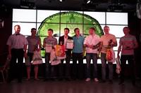 Церемония награждения любительских команд Тульской городской федерацией футбола, Фото: 84