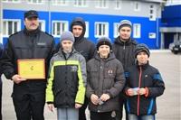25-летие создания подразделений ОМОН в системе МВД , Фото: 33