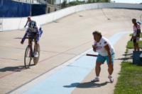 Всероссийские соревнования по велоспорту на треке. 17 июля 2014, Фото: 33