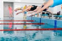 Открытое первенство Тулы по плаванию в категории «Мастерс», Фото: 6