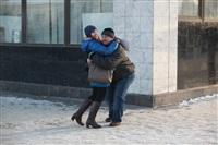 День объятий. Любят ли туляки обниматься?, Фото: 15