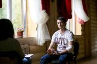 Как живут в реабилитационном центре для наркозависимых, Фото: 56