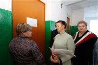 Выездная поликлиника в поселке Мещерино Плавского района, Фото: 19