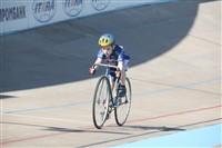 Тульские велогонщики открыли летний сезон на треке, Фото: 7