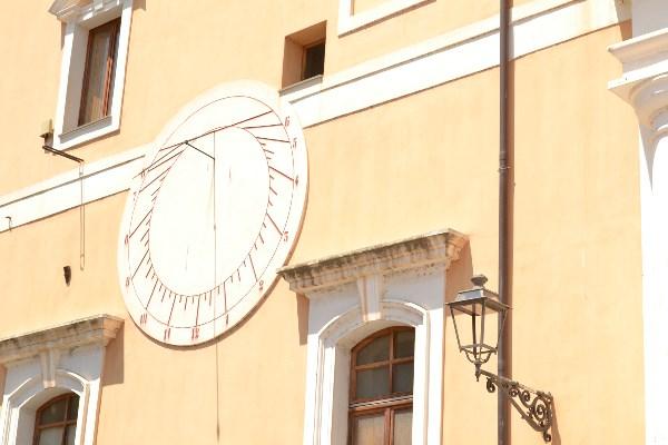 Ну, и который час?