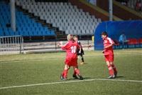 Региональный отборочный турнир Международного фестиваля «Локобол-2014-РЖД», Фото: 23