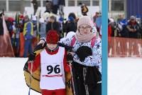 В Тульской области прошла «Лыжня Веденина-2019»: фоторепортаж, Фото: 48