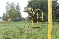 Поселок Ланьшинский, Заокский район, Фото: 4
