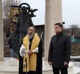 Открытие мемориального комплекса Святой Матроны, 22.11.2015, Фото: 17