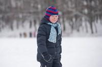 Центральный парк. 7 января 2016 года, Фото: 49