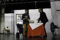 Репетиция в Тульском академическом театре драмы, Фото: 51