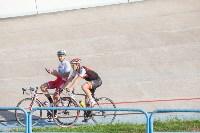 Открытое первенство Тульской области по велоспорту на треке, Фото: 52