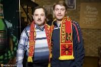 Болельщики «Арсенала» пообщались с игроками команды, Фото: 3