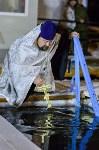 Крещенские купания-2015. Центральный парк. , Фото: 13