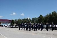 Тульские десантники отметили День ВДВ, Фото: 143