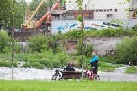 В Туле прошел большой велопарад, Фото: 144