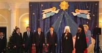 Владимир Груздев принял участие в Рождественском приеме, Фото: 13