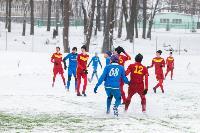 Зимнее первенство по футболу, Фото: 68