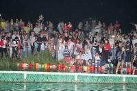 Фестиваль водных фонариков в Белоусовском парке, Фото: 2