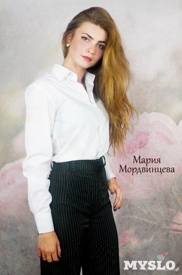 Мария Мордвинцева, 19 лет, Тула. Студентка Тульского областного колледжа культуры и искусства, будущий хореограф.