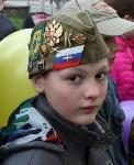 Открытие мемориальной доски Василию Ермакову, 05.05.2016, Фото: 5